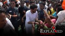 Jan Ashirwad Yatra Explained: The politics of Aaditya Thackeray's tour across Maharashtra