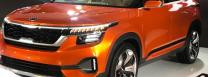 Kia to Start Trial Production In India from January 29, 2019