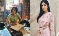 Bharat star Katrina Kaif to produce film now