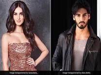 Tara Sutaria And Ahan Shetty To Work Together In RX 100 Remake