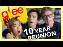 Kevin McHale and Jenna Ushkowitz Got Quizzed on Glee Trivia and Failed Miserably