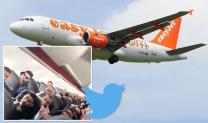 EasyJet passengers delayed for 24 HOURS given 'appalling' hotel and 'no food'