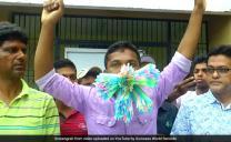 Odisha Man Stuffs 459 Straws In His Mouth, Sets World Record. Watch