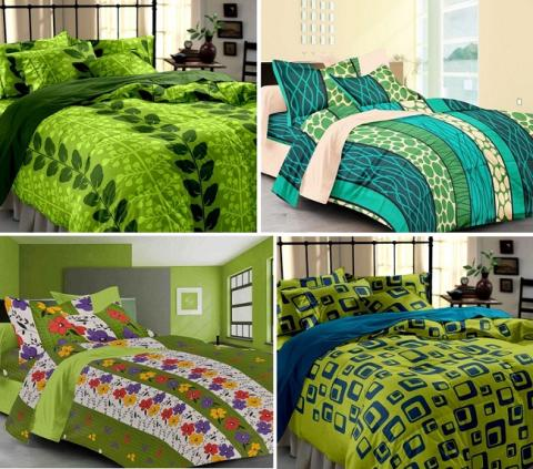 These Bed-sheets Can Actually Improve Your Mood and Health 4b7fb6f66da57e4c49dc96a94181fd1f