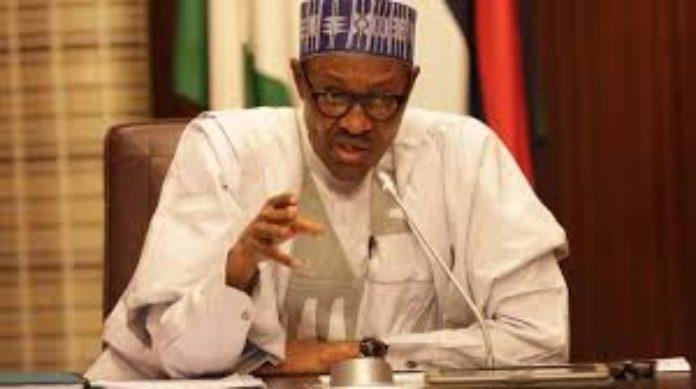 "Finally! President Muhammadu Buhari writes, says, ""I'm making good progress""_1"