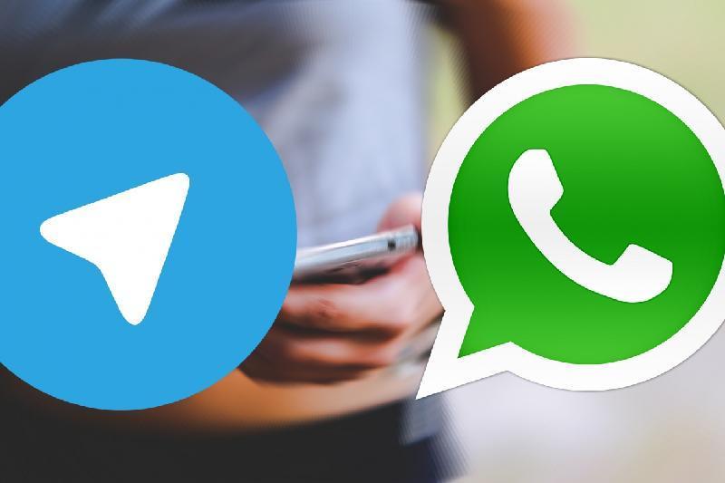 Из-за тестирования новых технологий в Афганистане заблокировали Telegram и WhatsApp